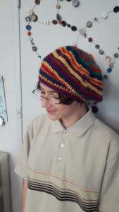 Le bonnet de Noa